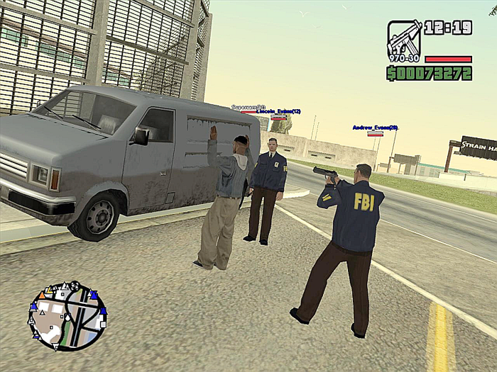 Gta san andreas game free download full version for pc.