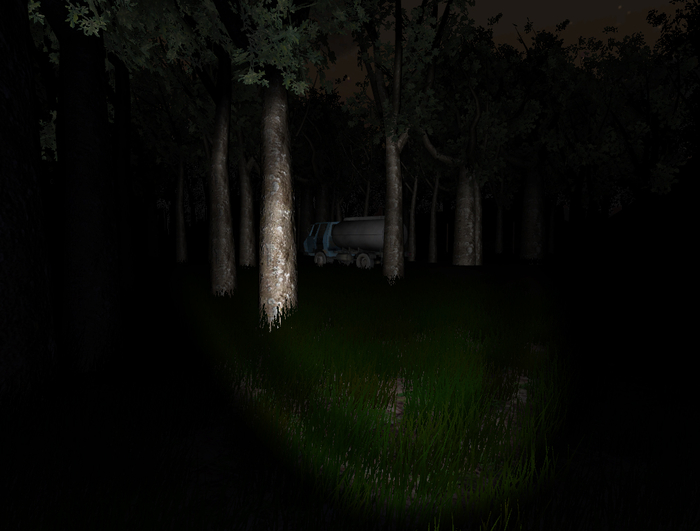 Deli-frost slender: the arrival full game free pc, download.