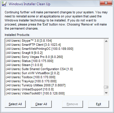 Windows installer 4. 5 redistributable needed by visual studio.