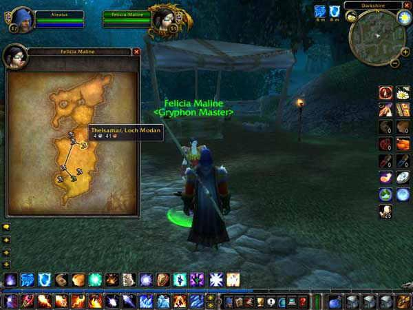 Warcraft iii: reign of chaos (game) giant bomb.