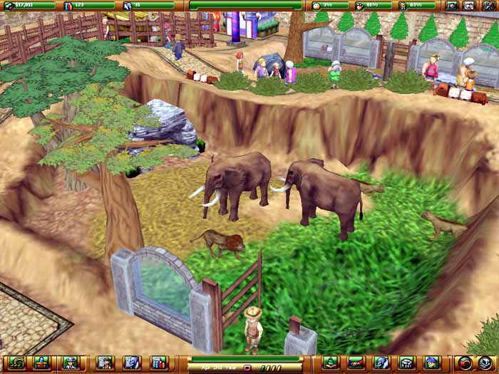 Zoo tycoon complete collection game free download full version.
