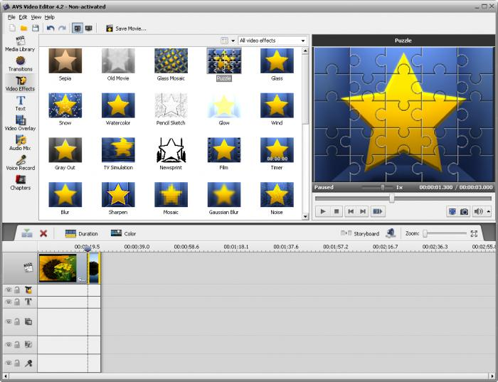 video editor download