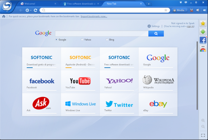 Baidu browser 43. 23. 1007. 94 download for windows / old versions.