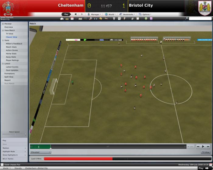 football manager 2009 download free