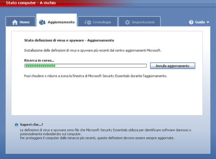 Download microsoft security essentials free — networkice. Com.