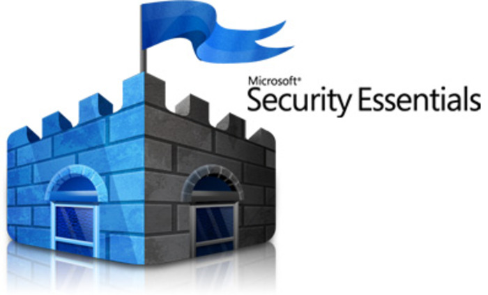 Screenshot 1 of Microsoft Security Essentials voor Windows XP