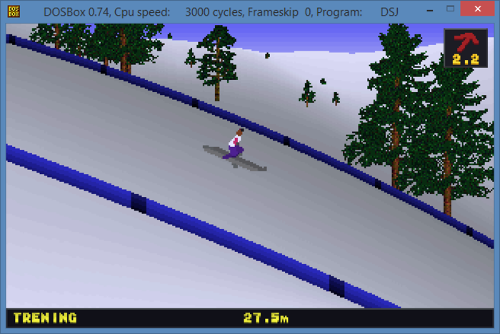 Download deluxe ski jump 2 free — networkice. Com.