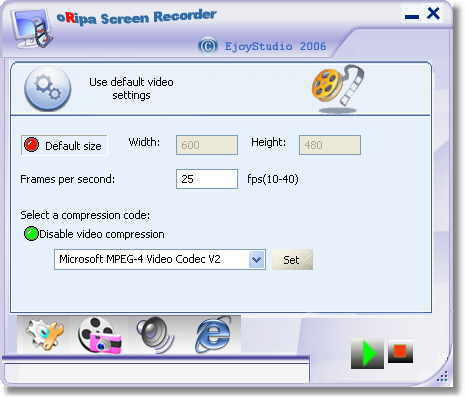 Download my screen recorder software: my screen recorder, my.