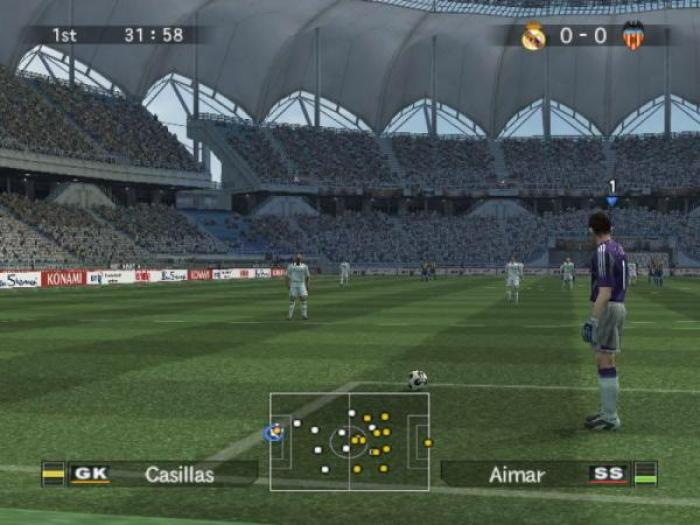 Download Pro Evolution Soccer 5 free — NetworkIce com