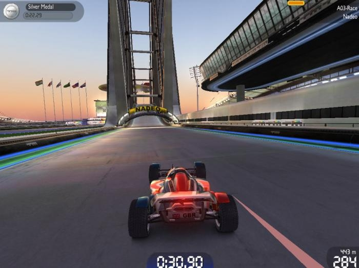 Trackmania united forever full version free download pc games.