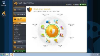 Screenshot 5 of Avast Free Antivirus