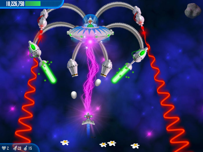 Download chicken invaders iii free — networkice. Com.