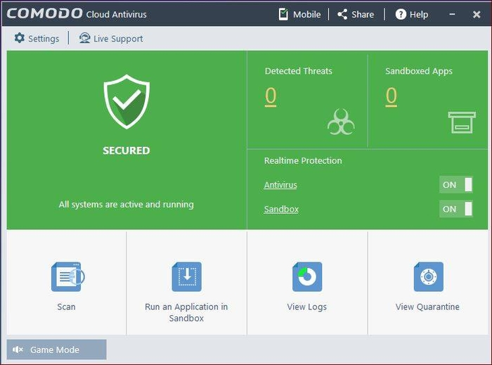 download antivirus for laptop windows 10