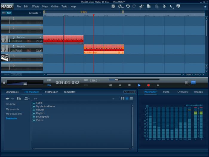 Beat making software mixcraft 8 | acoustica.