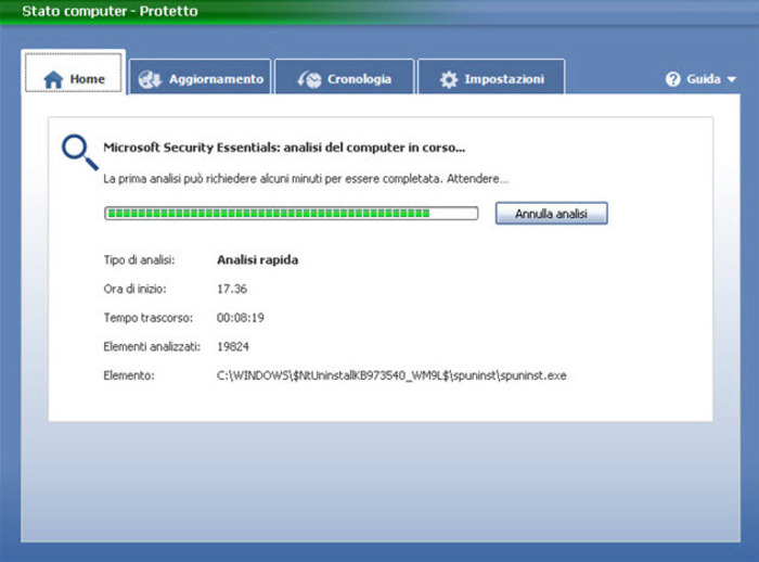 Free pc protection & internet security software | 360 total.