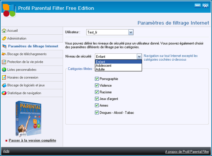 parental filters on the internet the How to restrict web browsing using internet you can filter internet if you have a router/modem which provides always on internet access, parental.