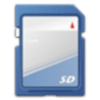 Free SD Card Data Recovery icon