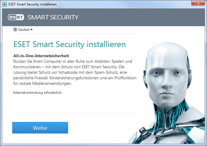 Screenshot 8 of ESET Smart Security